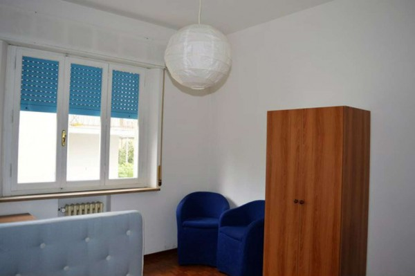 Appartamento in vendita a Forlì, Parco Della Resistenza, Con giardino, 143 mq - Foto 4