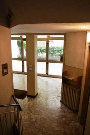 Appartamento in vendita a Forlì, Parco Della Resistenza, Con giardino, 143 mq