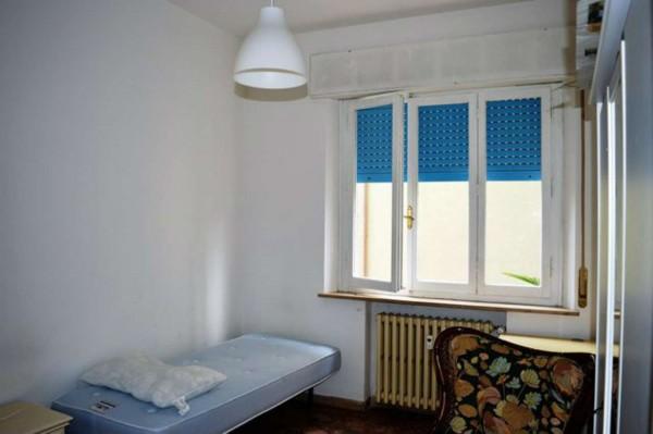 Appartamento in vendita a Forlì, Parco Della Resistenza, Con giardino, 143 mq - Foto 8