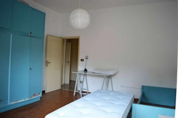 Appartamento in vendita a Forlì, Parco Della Resistenza, Con giardino, 143 mq - Foto 12