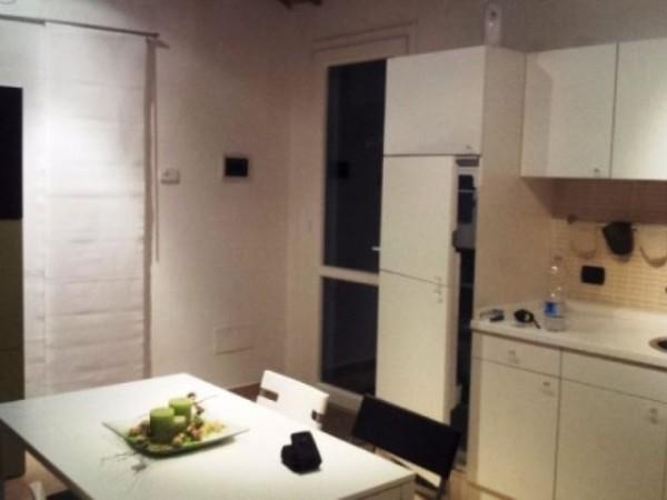 Casa indipendente in vendita a Forlì, Ronco, Arredato, 40 mq - Foto 19