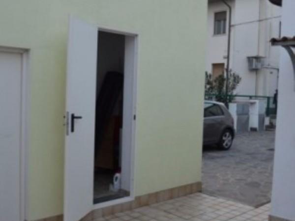 Casa indipendente in vendita a Forlì, Ronco, Arredato, 40 mq - Foto 4