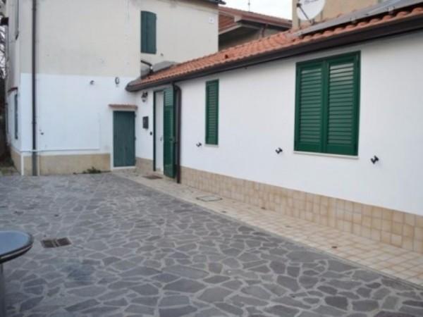 Casa indipendente in vendita a Forlì, Ronco, Arredato, 40 mq - Foto 3