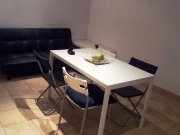 Casa indipendente in vendita a Forlì, Ronco, Arredato, 40 mq - Foto 17
