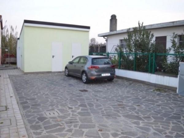 Casa indipendente in vendita a Forlì, Ronco, Arredato, 40 mq - Foto 5