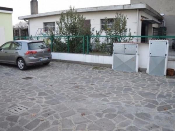 Casa indipendente in vendita a Forlì, Ronco, Arredato, 40 mq - Foto 6