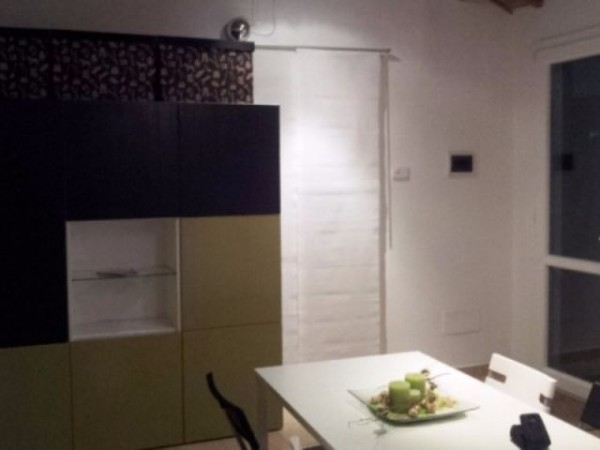Casa indipendente in vendita a Forlì, Ronco, Arredato, 40 mq