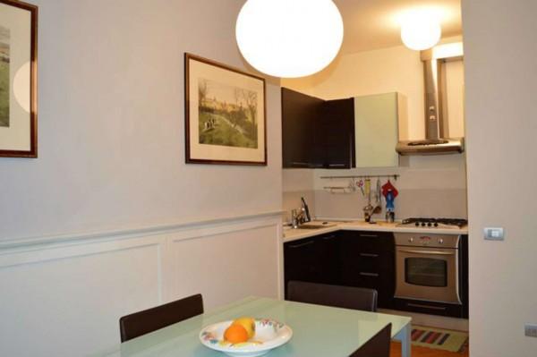 Appartamento in vendita a Forlì, Con giardino, 90 mq - Foto 24