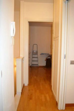 Appartamento in vendita a Forlì, Con giardino, 90 mq - Foto 20