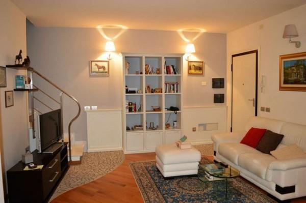 Appartamento in vendita a Forlì, Con giardino, 90 mq - Foto 23