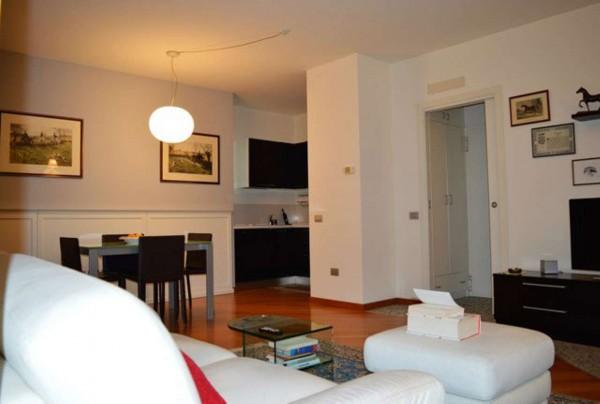 Appartamento in vendita a Forlì, Con giardino, 90 mq - Foto 26