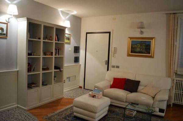 Appartamento in vendita a Forlì, Con giardino, 90 mq - Foto 4