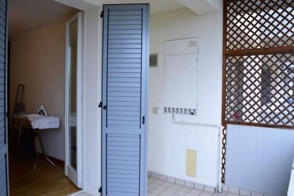 Appartamento in vendita a Forlì, Con giardino, 90 mq - Foto 18