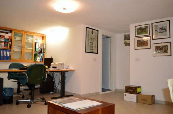 Appartamento in vendita a Forlì, Con giardino, 90 mq - Foto 9