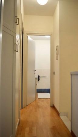 Appartamento in vendita a Forlì, Con giardino, 90 mq - Foto 16