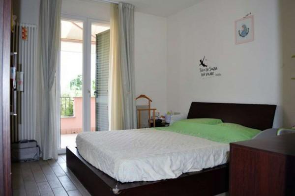 Villetta a schiera in vendita a Forlì, San Martino In Strada, Con giardino, 140 mq - Foto 16