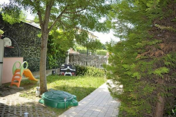 Villetta a schiera in vendita a Forlì, San Martino In Strada, Con giardino, 140 mq - Foto 2