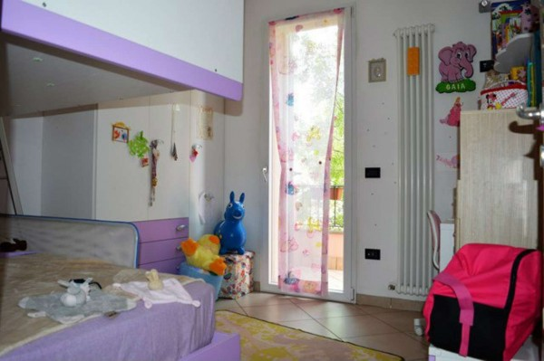 Villetta a schiera in vendita a Forlì, San Martino In Strada, Con giardino, 140 mq - Foto 13