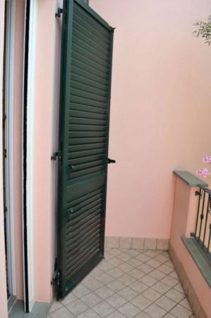 Villetta a schiera in vendita a Forlì, San Martino In Strada, Con giardino, 140 mq - Foto 12
