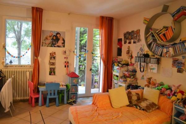 Villetta a schiera in vendita a Forlì, San Martino In Strada, Con giardino, 140 mq - Foto 3