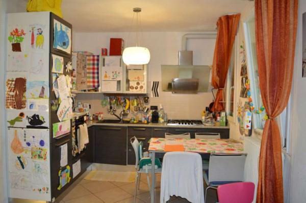 Villetta a schiera in vendita a Forlì, San Martino In Strada, Con giardino, 140 mq - Foto 19