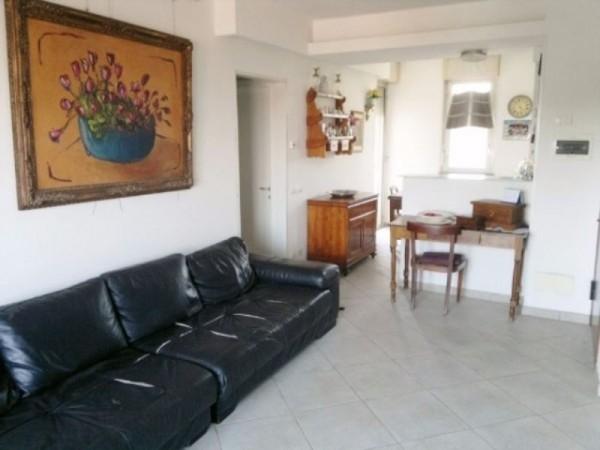 Appartamento in vendita a Forlì, San Martino In Strada, Con giardino, 135 mq - Foto 17