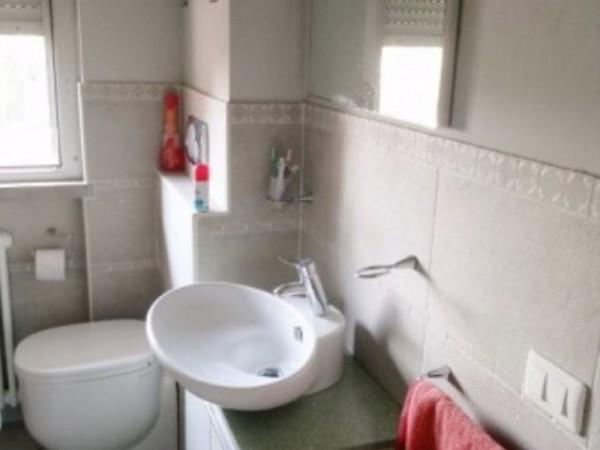 Appartamento in vendita a Forlì, San Martino In Strada, Con giardino, 135 mq - Foto 14