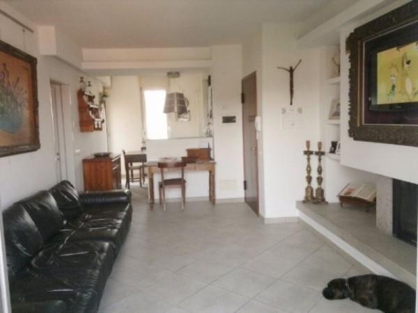 Appartamento in vendita a Forlì, San Martino In Strada, Con giardino, 135 mq - Foto 18
