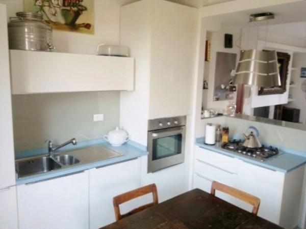 Appartamento in vendita a Forlì, San Martino In Strada, Con giardino, 135 mq - Foto 15