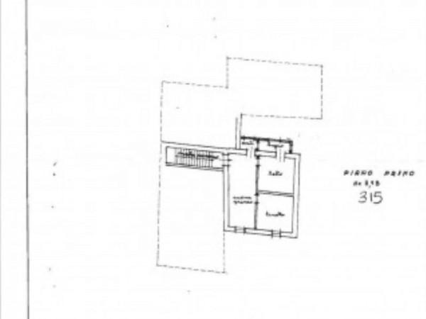 Appartamento in vendita a Forlì, San Martino In Strada, 80 mq - Foto 2
