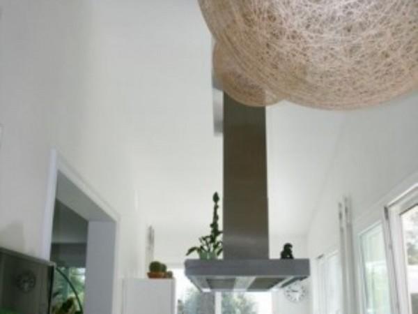 Villa in vendita a Forlì, Con giardino, 500 mq - Foto 12