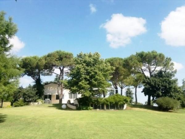 Villa in vendita a Forlì, Con giardino, 500 mq - Foto 19