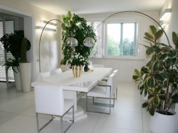 Villa in vendita a Forlì, Con giardino, 500 mq - Foto 13