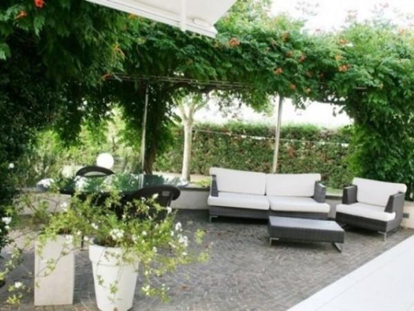 Villa in vendita a Forlì, Con giardino, 500 mq - Foto 8