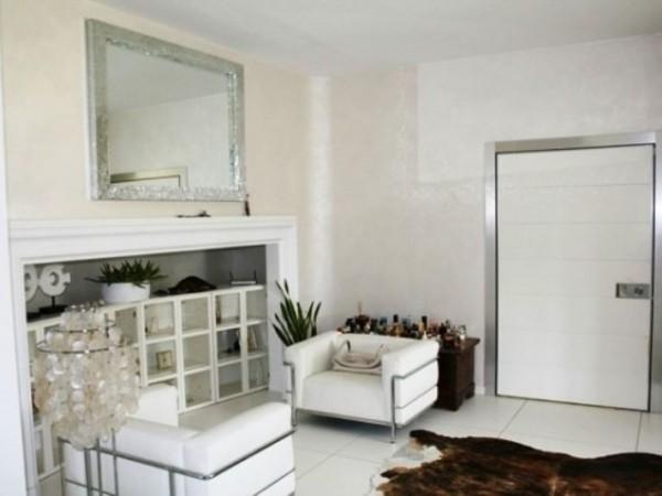 Villa in vendita a Forlì, Con giardino, 500 mq - Foto 18