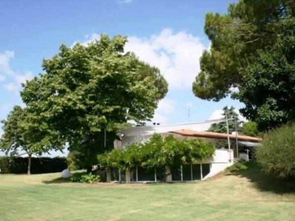 Villa in vendita a Forlì, Con giardino, 500 mq - Foto 20