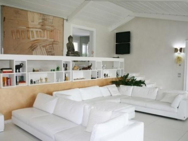 Villa in vendita a Forlì, Con giardino, 500 mq - Foto 15