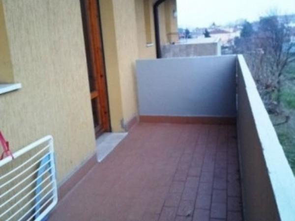Appartamento in vendita a Forlì, Ospedaletto, Arredato, con giardino, 80 mq - Foto 2