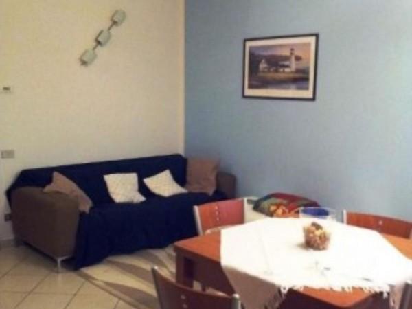 Appartamento in vendita a Forlì, Ospedaletto, Arredato, con giardino, 80 mq - Foto 14