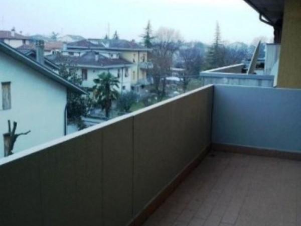 Appartamento in vendita a Forlì, Ospedaletto, Arredato, con giardino, 80 mq - Foto 12