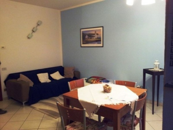 Appartamento in vendita a Forlì, Ospedaletto, Arredato, con giardino, 80 mq - Foto 13
