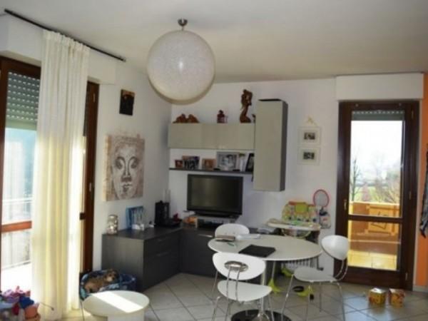 Appartamento in vendita a Forlì, Villanova, Con giardino, 65 mq - Foto 21