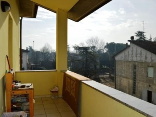 Appartamento in vendita a Forlì, Villanova, Con giardino, 65 mq - Foto 18