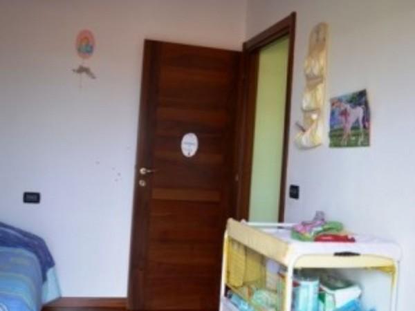 Appartamento in vendita a Forlì, Villanova, Con giardino, 65 mq - Foto 13