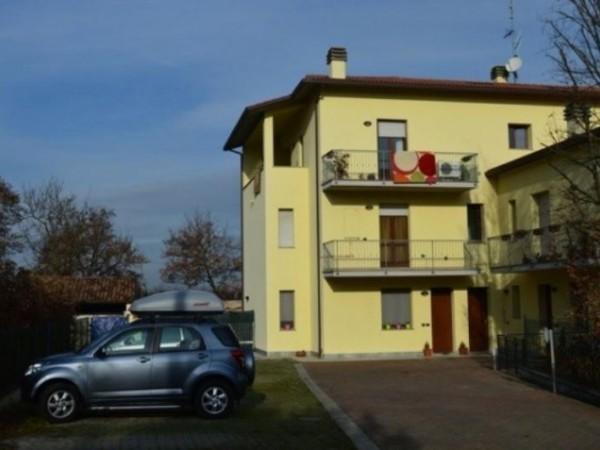 Appartamento in vendita a Forlì, Villanova, Con giardino, 65 mq - Foto 3