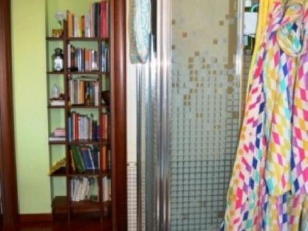 Appartamento in vendita a Forlì, Villanova, Con giardino, 65 mq - Foto 10