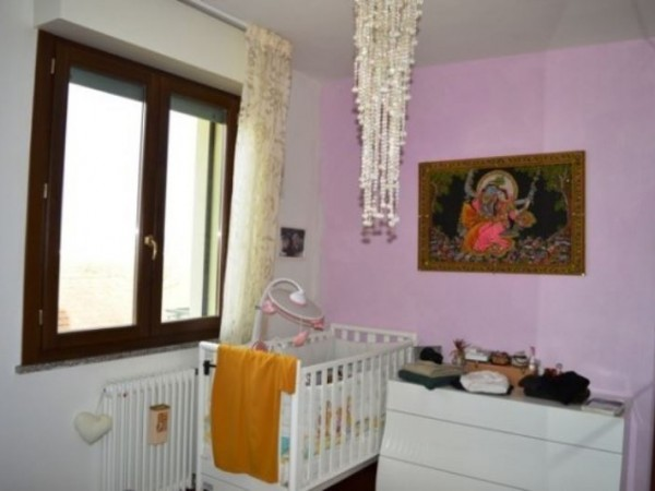 Appartamento in vendita a Forlì, Villanova, Con giardino, 65 mq - Foto 7