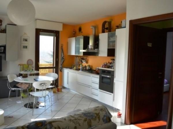 Appartamento in vendita a Forlì, Villanova, Con giardino, 65 mq - Foto 17