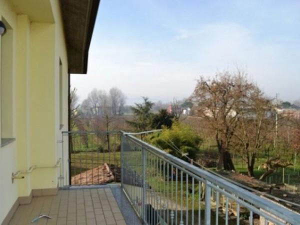 Appartamento in vendita a Forlì, Villanova, Con giardino, 65 mq - Foto 12