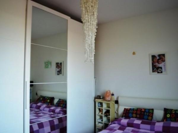 Appartamento in vendita a Forlì, Villanova, Con giardino, 65 mq - Foto 8
